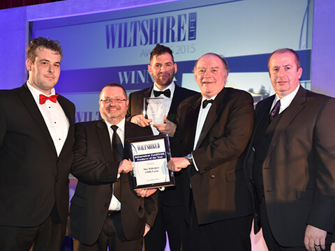 Wiltshire Chilli Farm Best Ind Food Drink Producer - 1st - Wiltshire Chilli Farm